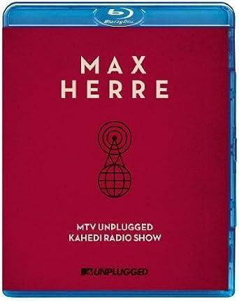 Amazon com: MTV Unplugged Kahedi Radio Show [Blu-ray]: Max