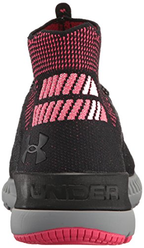 Under Black Delta Armour Mode 002 Noir steel Baskets Femme Highlight 2 BqTfxBwC1