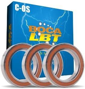 Quantum Energy E760pt Baitcaster Bearing set Fishing Ball Bearings