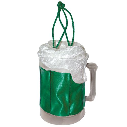 beer purse Costume Accessory (Beer Purse)