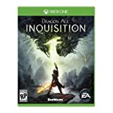 Dragon Age Inquisition Xone