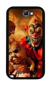 Evil Clown - Samsung Galasy S3 I9300