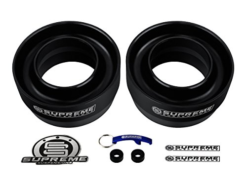 lift kit dodge dakota 2004 - 6