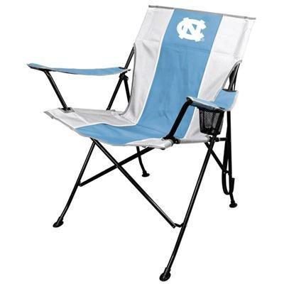 Coleman Camping NCAA Tailgate University North Carolina (Ultimate Tailgate Chair)