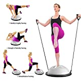 Sportneer Balance Ball Balance Board with