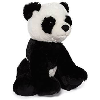 Aurora Plush Animal-panda 11 In.
