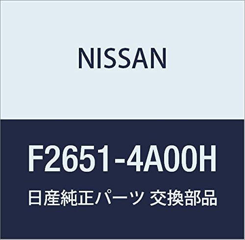 NISSAN (日産) 純正部品 フエーシア キツト フロント バンパー マーチ 品番F2022-AX0AM B01HMA3W6Y バンパー マーチ|F2022-AX0AM  バンパー マーチ