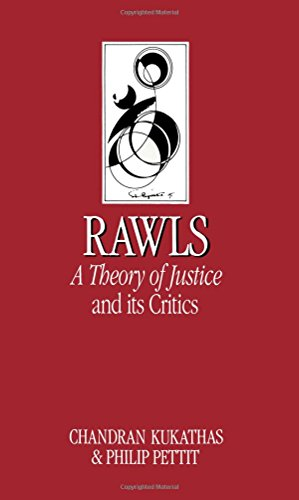 an analysis of rawls theory of justice Rawls explains that the theory of justice as fairness is a deontological theory (that is, it proposes that the moral content of an action is not wholly dependent on its consequences) but that utilitarianism is a teleological theory, which is an approach to ethics that studies actions in relation to their ends or utility.