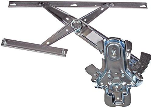 Dorman 749-646 Front Passenger Side Power Window Regulator for Select Land Rover -