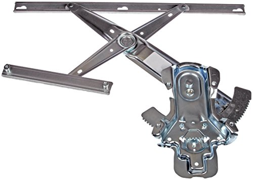 Dorman 749-646 Front Passenger Side Power Window Regulator for Select Land Rover Models ()
