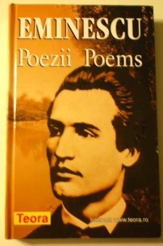 Eminescu: Poezii Poems