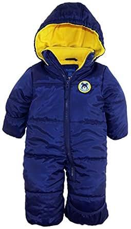 Amazon.com: iXtreme Baby Boys Newborn Cute Teddy Bear One