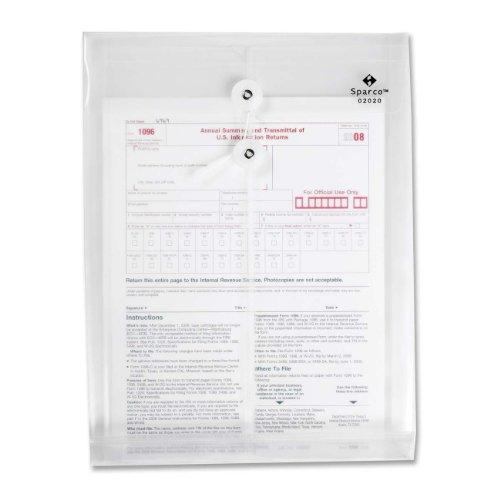 - SPR02020 - Sparco Inter-Departmental Poly Envelope