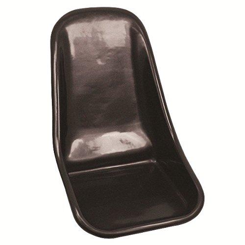 LOW BACK SEAT SHELL IMPACT, dune buggy vw baja bug
