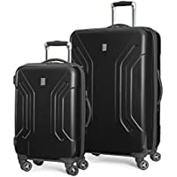 Travelpro Inflight Lite Two Piece Hardside Spinner Luggage