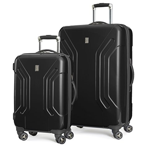 Travelpro Inflight Lite Two Piece Hs (20 /28), Black