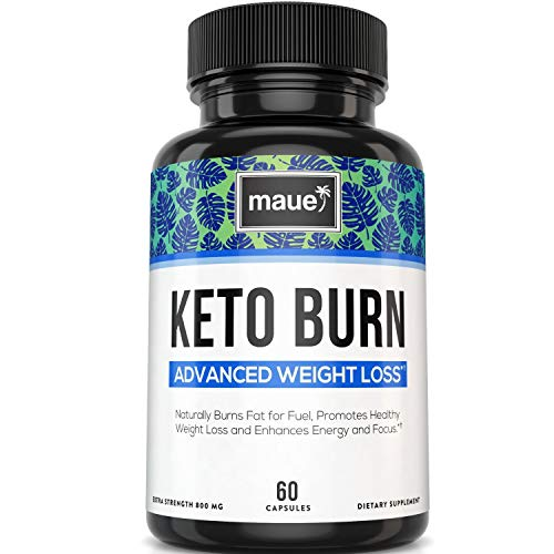 Keto Diet Pills - Utilize Fat for Energy with Ketosis - BHB Ketogenic Supplements for Women and Men - Boost Energy & Focus, Manage Cravings, Support Metabolism - 60 Capsules