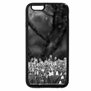 iPhone 6S Plus Case, iPhone 6 Plus Case (Black & White) - Nature all around me