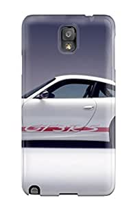 New Tpu Hard Case Premium Galaxy Note 3 Skin Case Cover(porsche Gt3 Rs 11) by Maris's Diary