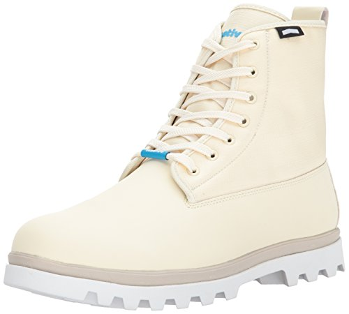 Schuhe White Herren Bone White TrekLite Boots Native Johnny Shell 4x6wqAxP5
