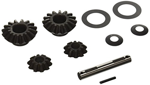 Jeep Spider Gears - 3