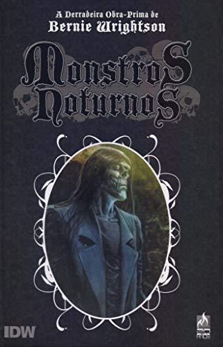 Monstros Noturnos