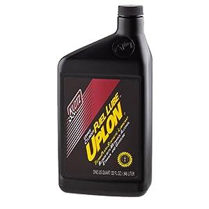 UpLon Fuel Lube, 32 Ounce Quart