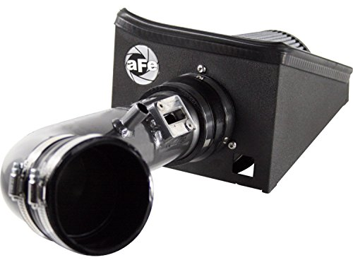 aFe Power FULL METAL Power F2-03013 Ford Ranger Performance Air Intake System (Dry, 3-Layer Filter)
