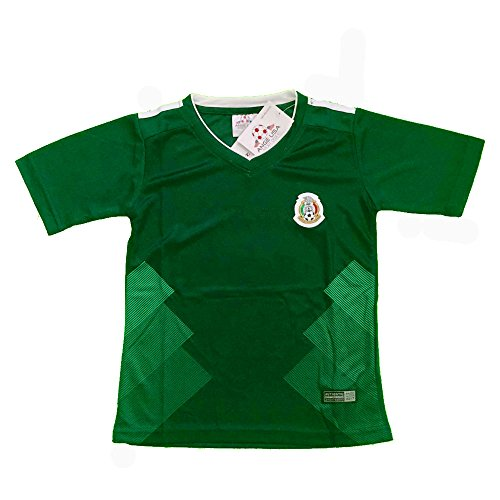 1fe128dad Mexico Soccer Jersey KID S (Size 10) .New