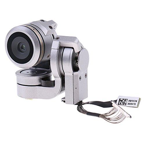 Baoblaze Professionnel Drone Gimbal Caméra Bras Plat Flexible Câble de Réparation Pièces Accessoire Pour DJI MAVIC PRO Drone