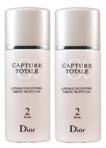 7bee8968 Amazon.com : Dior Capture Totale Multi-perfection Lotion Concentree ...