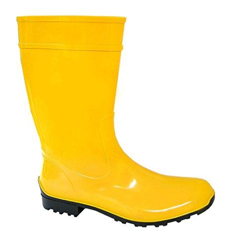 Lemigo Rubby Boot Different Colours Ilse 967 (Yellow, EU 37 = UK 4,5)