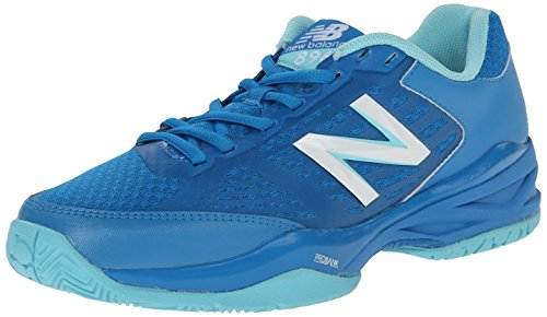 New Balance Women's WC896 Lightweight Tennis Shoe Tennis Shoe