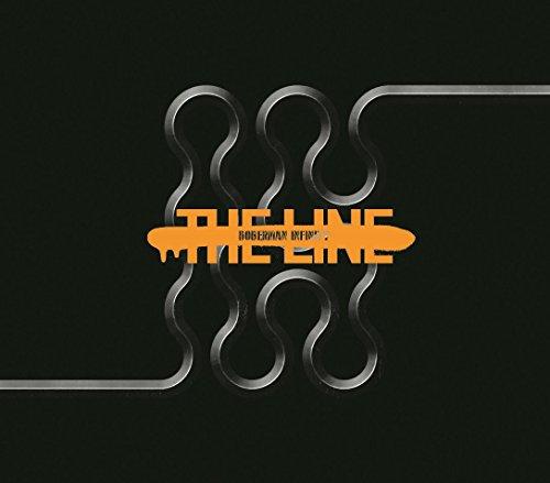 DOBERMAN INFINITY / THE LINE[DVD付初回限定盤]
