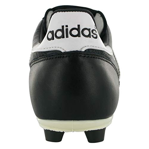 Football Adults' Unisex Black adidas Boots Copa Mundial PqIxv4z48