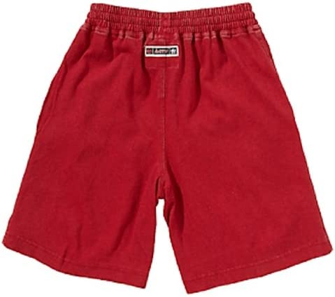 Activ/ /Rosso /Pantaloncini/ /Logo Kid/