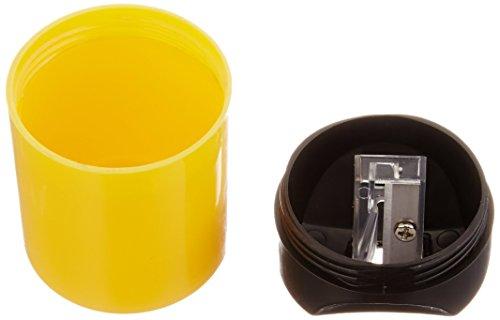 AmazonBasics Compact Manual Pencil Sharpener - 2-Pack Photo #3