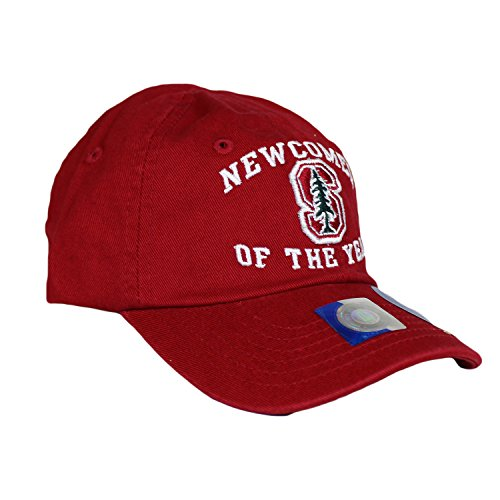 nford Cardinal Official NCAA Adjustable Infant Newcomer Hat Cap 739403 ()