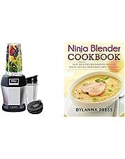 Ninja BL780C Supra Kitchen System, Black Silver