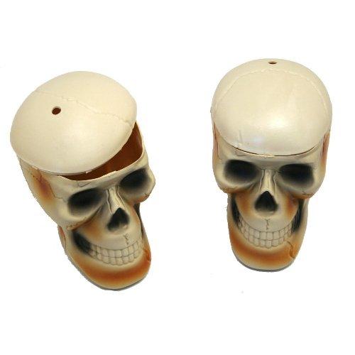 Skull 16 oz. Plastic Cup