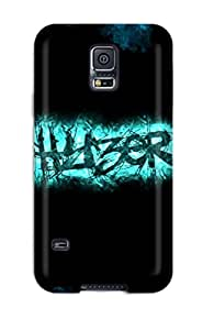 Design High Quality Cool Art Cover Case With Excellent Style For Galaxy S5