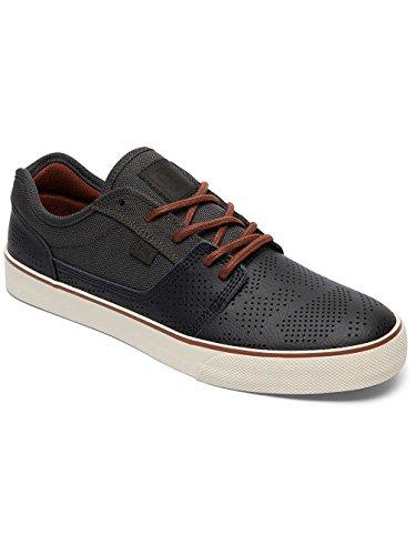 DC Schuhe Tonik Se Schwarz Gr. 44
