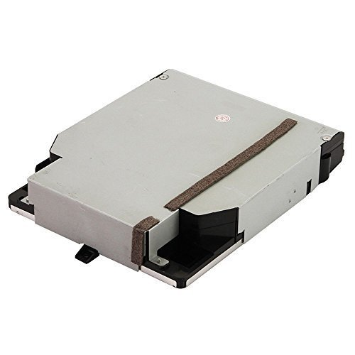 Sony PS3 Slim Bluray DVD Drive For CECH-2001A, CECH-2001B, CECH-2101A, CECH-2101B Models (KES-450A/ KEM-450AAA Laser) by Sony