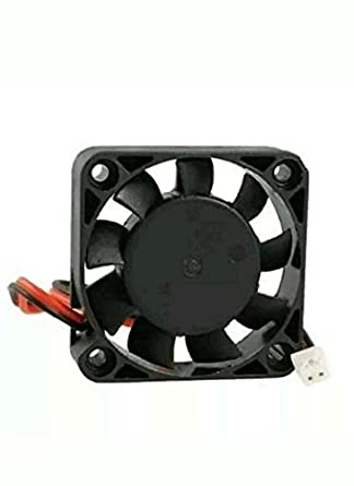 Ventilador Refrigeracion 12V DC 2 cables 40x40x10mm Arduino 3D ...