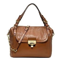 MICHAEL Michael Kors Deneuve Large Satchel Handbag