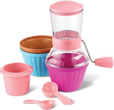 ice cream topping set - 7
