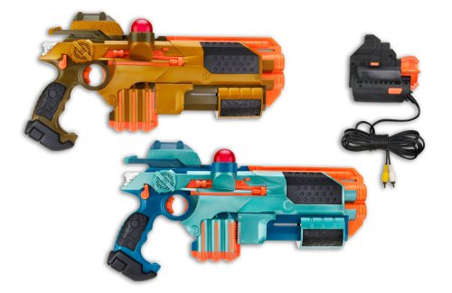 Hasbro LAZERTAG Multiplayer Battle System