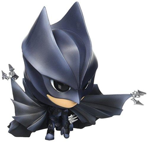 Batman DC Variant Static Art - Hastings Mini
