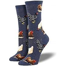 Socksmith Women's Hen House Socks