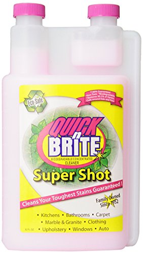 quick n brite cleaner - 3
